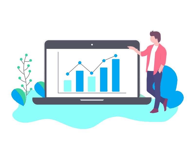 Acesse o existaControl, visualize seus demonstrativos e relatórios de forma simples, rápida e remota.